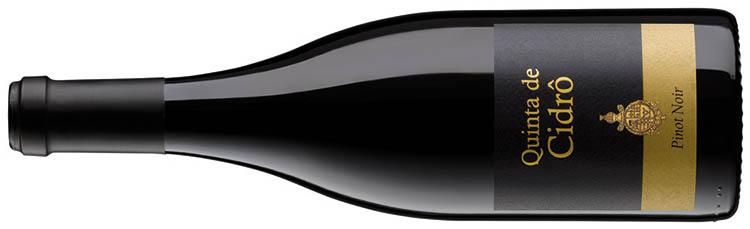 Quinta de Cidro Pinot Noir