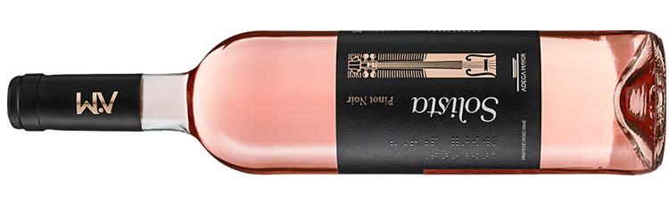 Solista Pinot Noir 2014