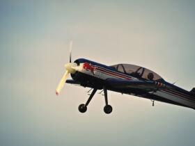Redbull Air Race ©Dominik Kollau