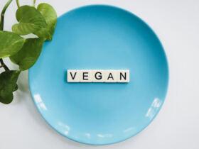 Vegan ©Vegan Liftz