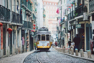 Lisboa - Vita Marija Murenaite