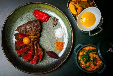 Pousadas Gastronomic Week