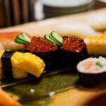 Sushi Pizza Zomato The Fork