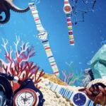 Swatch Mediterranean Times