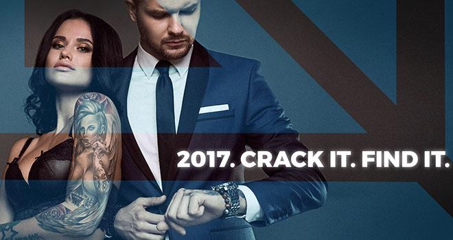 The Code Crack It