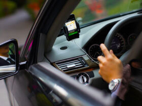 Uber Braga