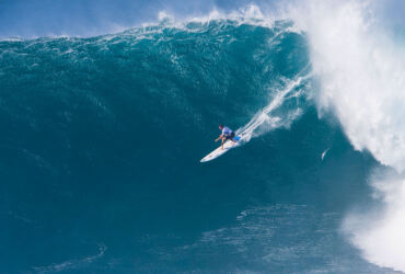 Big Wave Tour Nazare