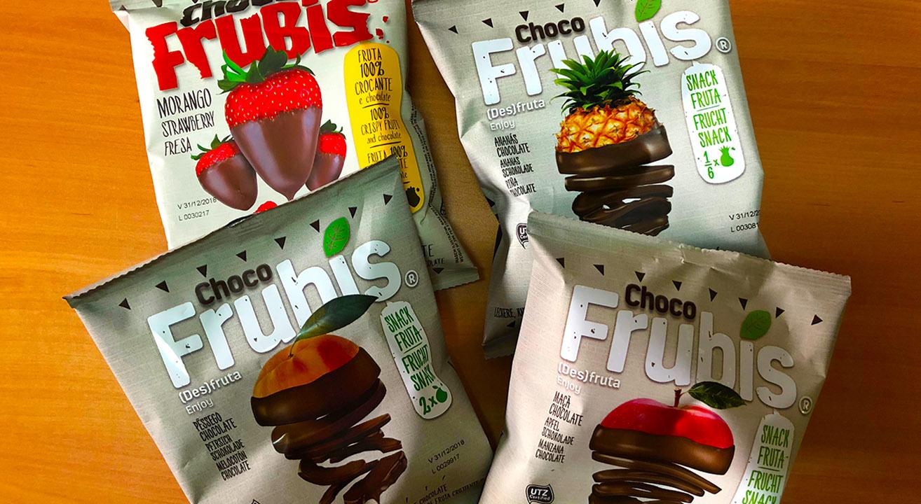 Choco Frubis
