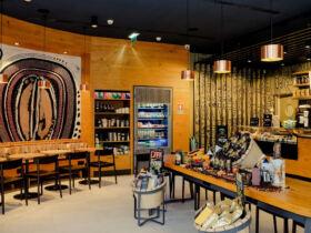 Starbucks Freeport Alcochete