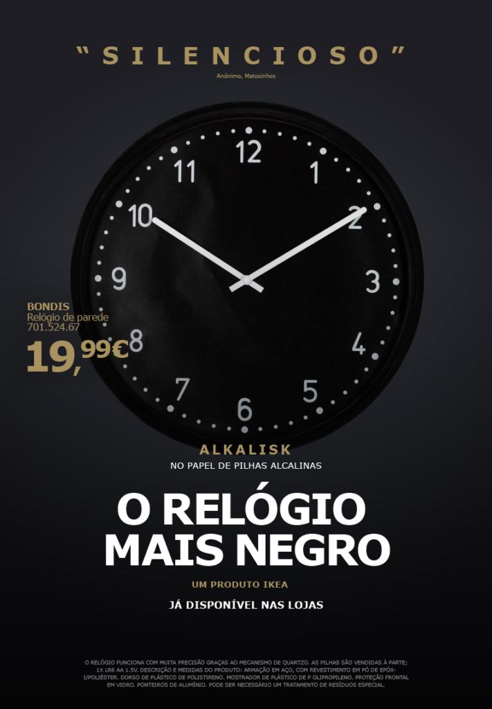 A Hora Mais Negra