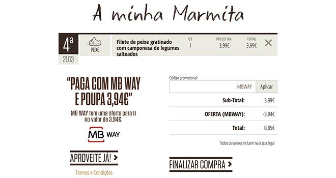 A Marmita