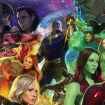 Avengers Infinity War 27 Abril