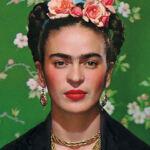 Frida Khalo - Friendly Fire