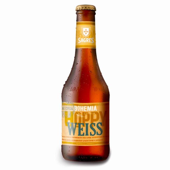 Hoppy Weiss Garrafa