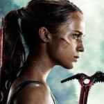 Lara Croft Tomb Raider 2018