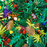 Lego Ambiente Verde