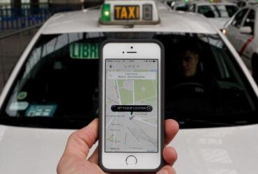 Uber Lei vs Taxi