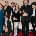 Nuno Lopes - Prémios Sophia 2018 ©Academia Portuguesa de Cinema