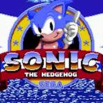 Sonic the Hedgehog Puma RS-0
