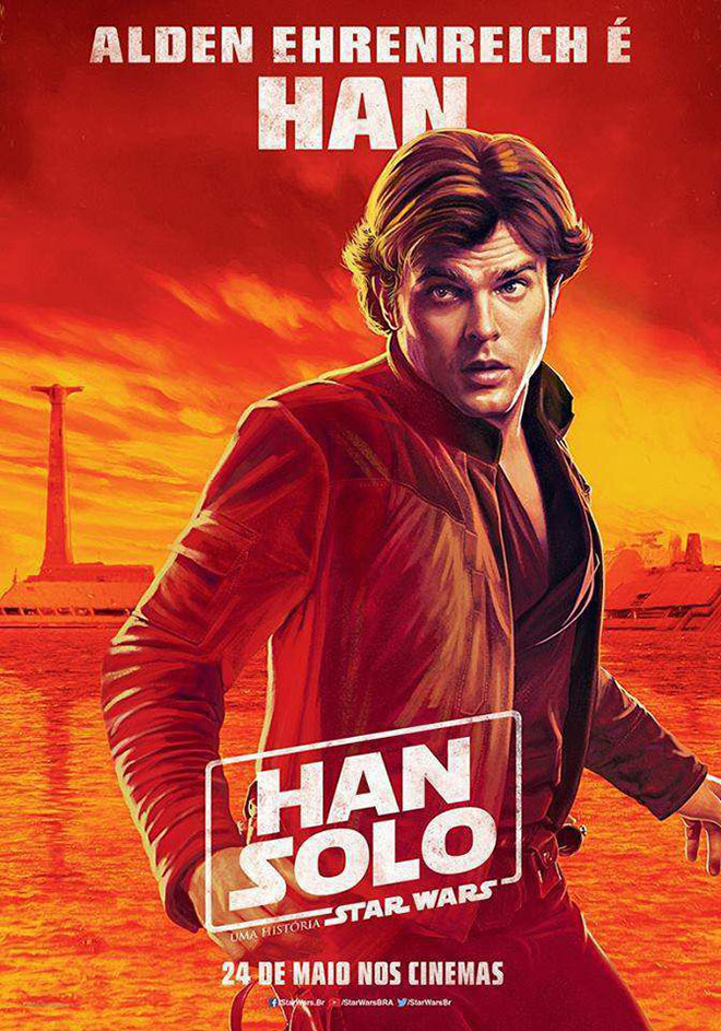 Star Wars Solo: Han