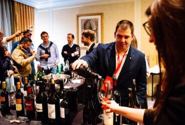 Adegga Wine Market 2018 Porto