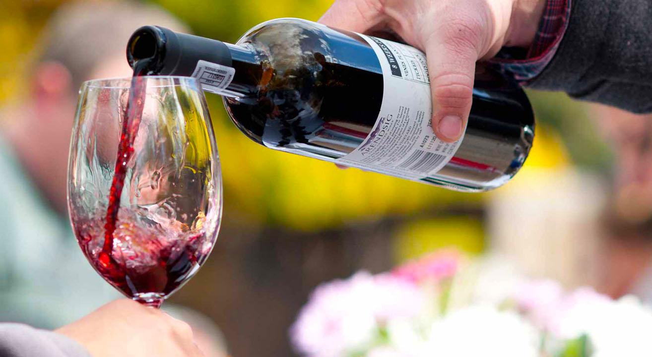Adegga Food Wine