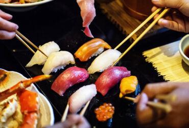 Aruki Sushi