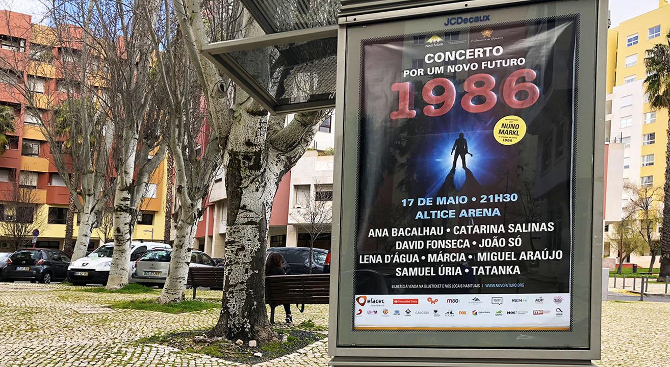 Novo Futuro 1986