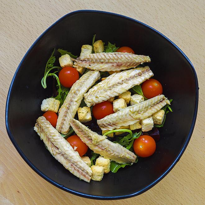 Stay - Salada de Cavala