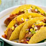 Tacos Tryp Lisboa Oriente