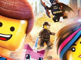 LEGO O Filme Parte Dois
