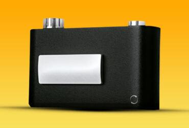 Nespresso EcoCamera