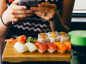 Noori Goo Sushi ©guacaholeymoley