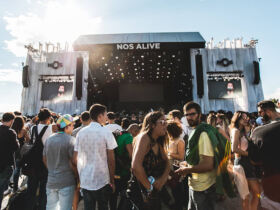 NOS Alive Alegro