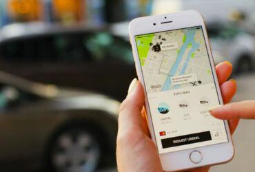 Uber Algarve