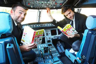 Flybraries EasyJet
