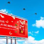Fruut Bolas de Berlim