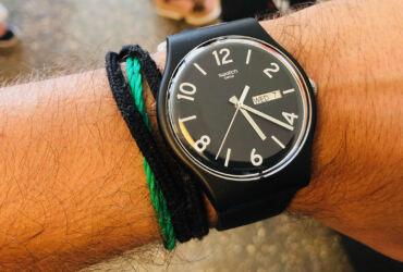 Swatch Nova SBE