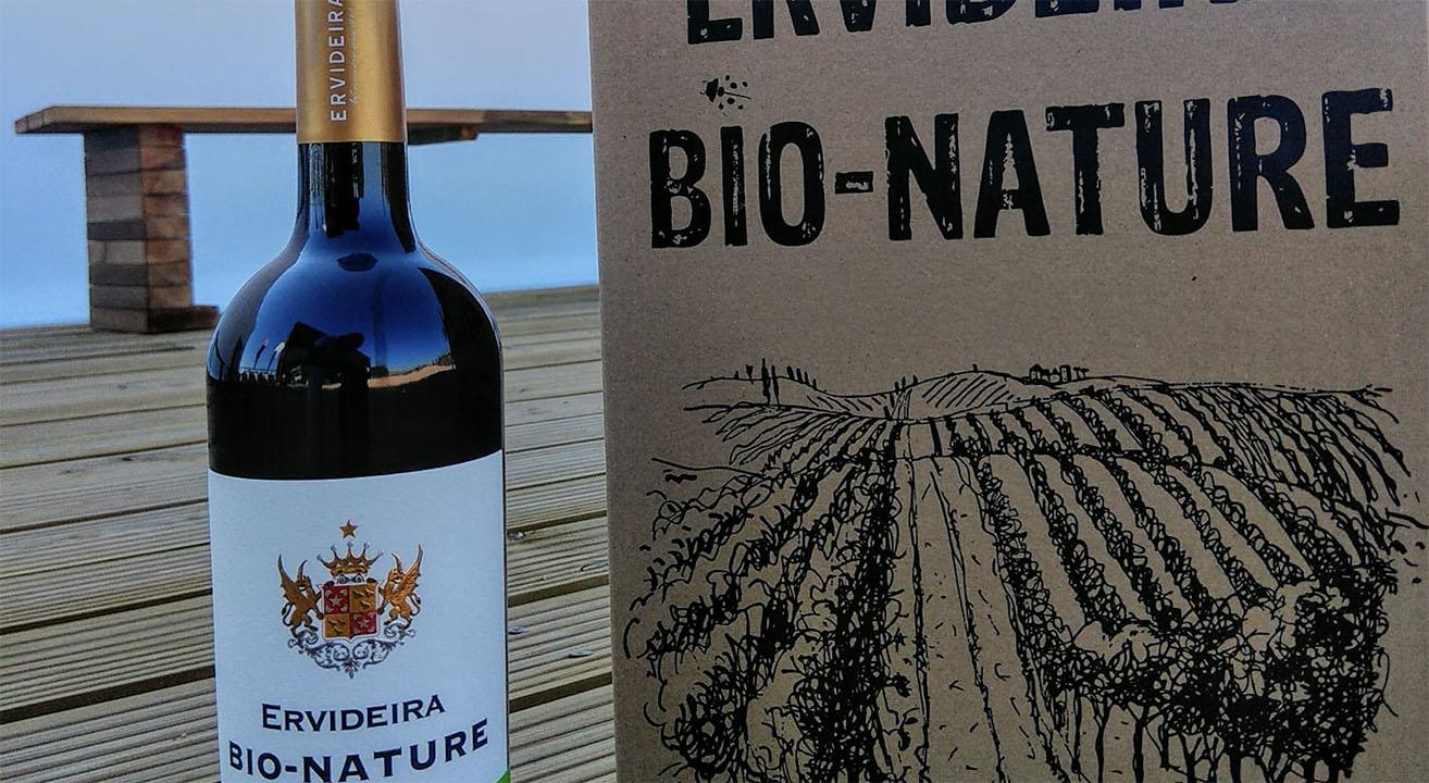 Ervideira Bio Nature