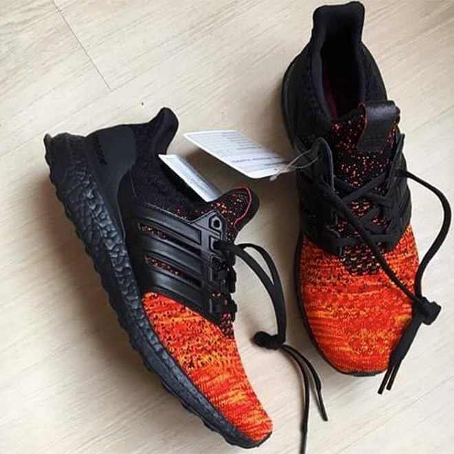 Adidas Game of Thrones Red