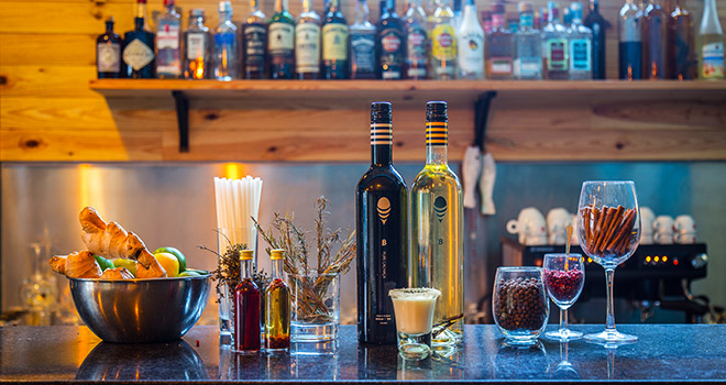 Boteco da Dri Bar