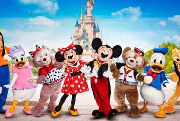 Disneyland Minipreço
