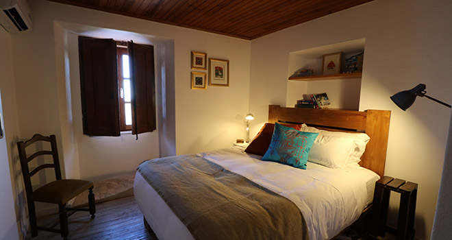 The Place at Evoramonte Quarto 2
