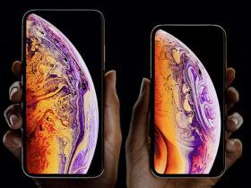 iPhone XS Max XS XR