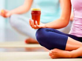 Beer Yoga Musa Om Brewers