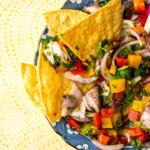 Ceviche Segundo Muelle Masterclass