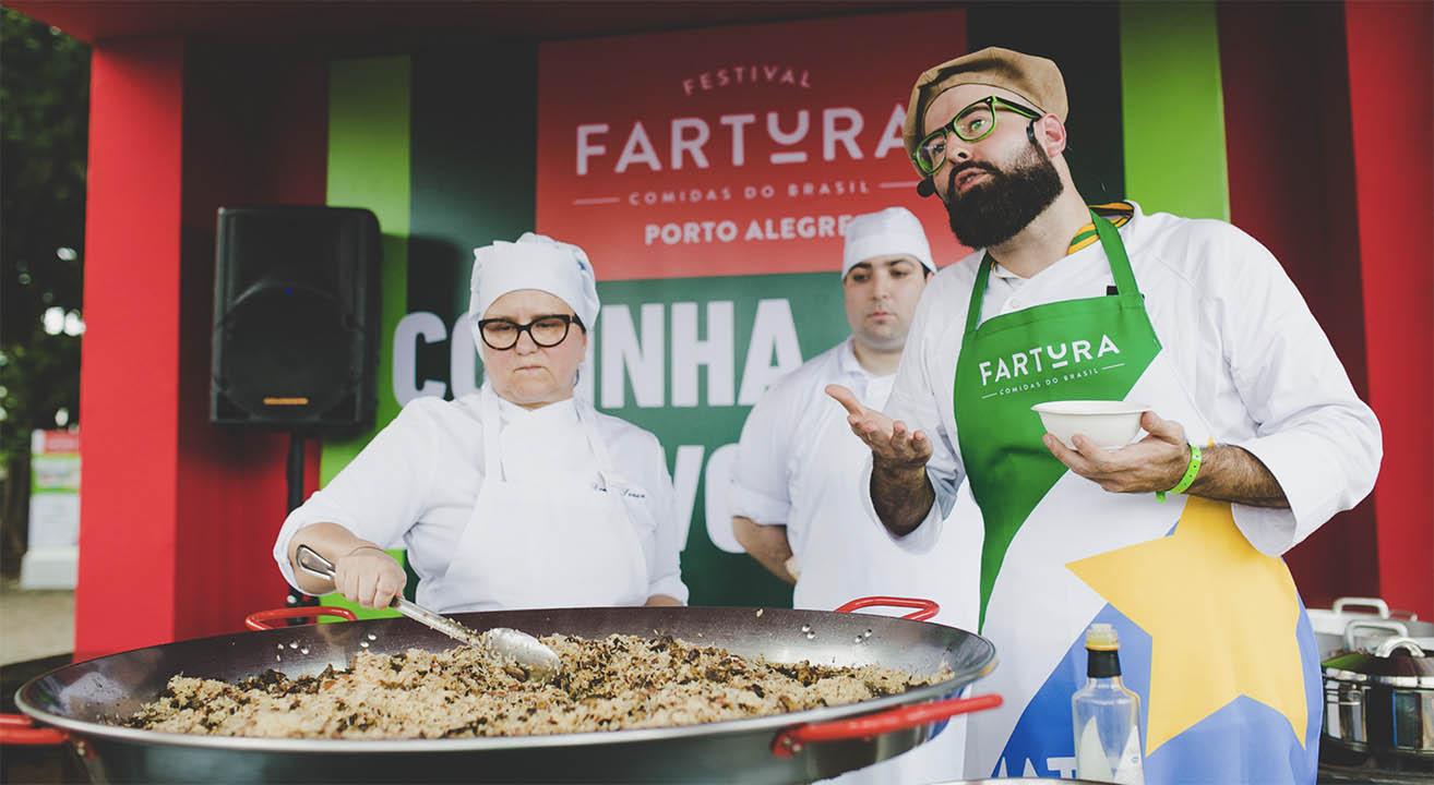 Festival Fartura
