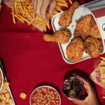 KFC Glovo Portugal