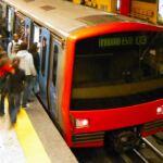 Metro Lisboa Web Summit
