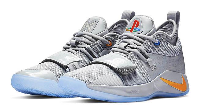 Sony PlayStation Nike